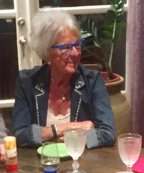 Mamma Marianne