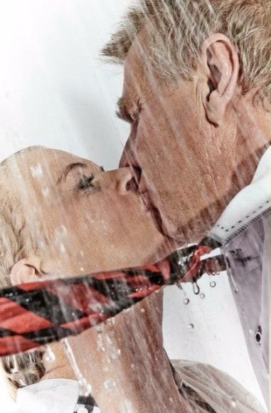 Kärlek i ur och skur fungerar som kitt i våra liv